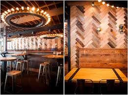 Bar Restaurant Design Ideas 121 Best Restaurant Lighting Ideas Images On Pinterest