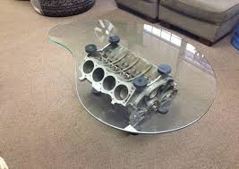 How To Make An Engine Coffee Table Engine Block Coffee Tables Part 30 Best Engine Block Coffee