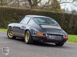 outlaw porsche 911 used porsche 911 hotrod by ps works 1986 paul stephens