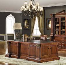Dining Room Desk by Desk Savannah Collections