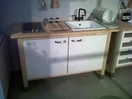 meuble de cuisine sous evier meubles sous evier ikea poubelle brico depot avec meuble cuisine