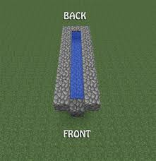 Minecraft How To Make A Bed Obliterate Your Minecraft Enemies How To Build A Tnt Cannon