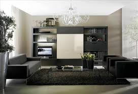 relax in our rooms at the end of working we black living room