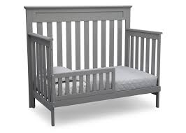 How To Convert A Crib To Toddler Bed by Chalet 4 In 1 Crib Delta Children U0027s Products