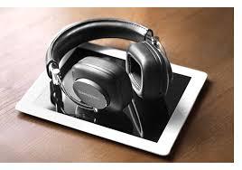 Choose The Simple But Elegant The Bowers U0026 Wilkins P7 Wireless Headphones U2013 Reviews Toneaudio