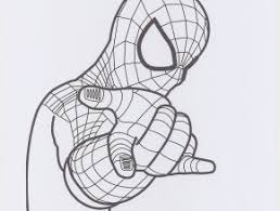 awesome amazing spider man coloring pages contemporary printable
