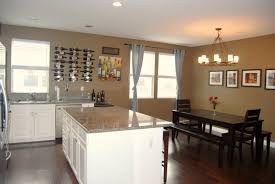 open kitchen house plans house plans with large kitchens kitchen open floor plan ideas