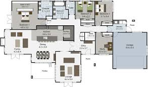 floor plans for new homes splendid contemporary home kerala design and floor plans 2016