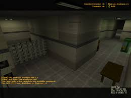 Dead Frontier Map Zombie Escape Counter Strike 1 6 Maps