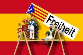 spanien bald ohne katalonien parlament billigt