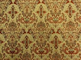 Red And Gold Damask Curtains St Red Damask Tapestry D14 Textile Express Buy Fabric Online