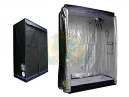 chambre de culture chambre de culture silverbox evolution 138x70x200cm mylar 600d