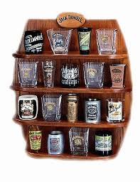 Jack Daniels Gift Set Jack Daniels Shot Glass Make A Statement