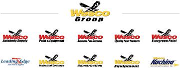 wesco brand logos