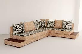 Housse Salon Marocain Pas Cher by Indogate Com Idee Salon Marocain Moderne
