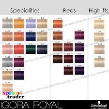 can you mix igora hair color any 10pcs professional color igora royal 60g permanent schwarzkopf