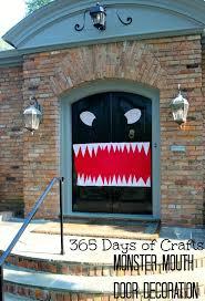 61 double z halloween door decoration cutebugdesigns frankie