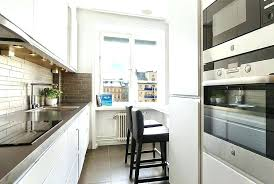 Narrow Kitchen Ideas Small Kitchen Ideas Kitchen Design Narrow Kitchen