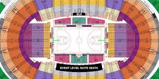 lofty madison square garden seating chart with seat numbers unique