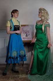 30 best elsa frozen fever dress images on pinterest wallpapers