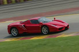 future ferrari enzo ultimate car collection what will us 110m buy you