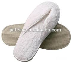 flip flop towel disposable cotton towel hotel flip flops buy hotel flip flops