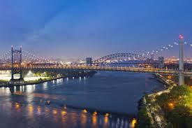 150 M To Feet Mta Allocates 100m To Build Art Deco Bridge And Tunnel Towers