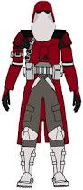 clone commander member of the