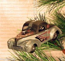 willys ornament ebay