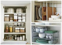 kitchen cabinet storage ideas 9 kitchen cabinet organization ideas that are beyond easy