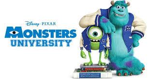 monsters 2 teaser trailer