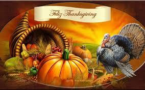 feliz thanksgiving fondo de pantalla día de gracias tarjetas