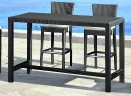 Outdoor Bar Patio Furniture Outdoor Bar For Sale Modern Outdoor Pub Table Bar And Stools The
