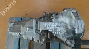 manual gearbox vw passat 3b3 1 9 tdi 24421