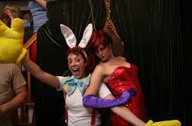 Roger Rabbit Halloween Costume 12 Couples Halloween Costumes Taller Shorter