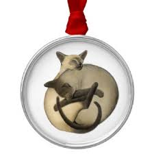 siamese cat gifts on zazzle