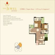 Floor Plan Lending Dasnac The Jewel Noida Dasnac The Jewel Noida Floor Plan Site