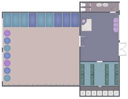 building gym spa plans dance studio floor plan png u2013 decorin