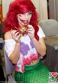 Ariel Mermaid Halloween Costume 25 Hipster Halloween Costume Ideas Hipster