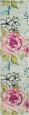 Modern Floral Area Rugs 40 Best Phenomenal Floral Images On Pinterest Area Rugs Rugs