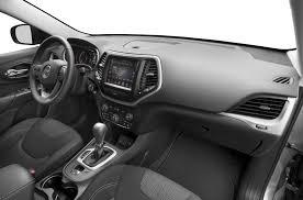 kia jeep 2017 new 2018 jeep cherokee price photos reviews safety ratings
