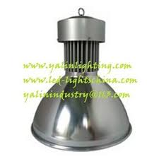 Gym Light Fixtures Led High Bay Light For Gym 80w Led Industrial Hang Lighting High