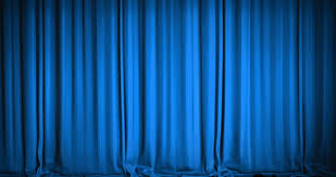 Blue Velvet Curtains Blue Stage Curtains Hd Glif Org