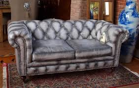 Rustic Leather Armchair Sofa Elegant Living Room Sofas Design By Overstock Sofas