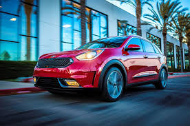 2017 kia niro priced starts at under 24 000 automobile magazine