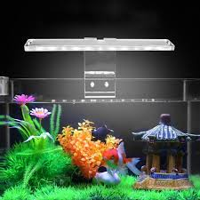 how much is a case of natural light fish tank l led natural lights usb charging aquarium supply