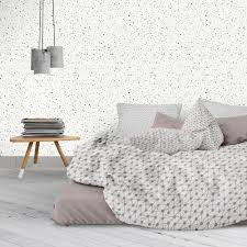 tempaper black and white l u0027amour wallpaper la080 the home depot