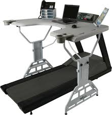 Walking Desk Treadmill Trekdesk