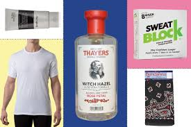 the 6 best products to stop sweating review 2017