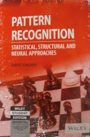 pattern recognition and image analysis by earl gose pattern recognition and image analysis cd 1st edition buy